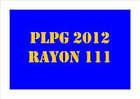Pengumuman Hasil PLPG 2012 Rayon 111 UNY Gelombang 5-8