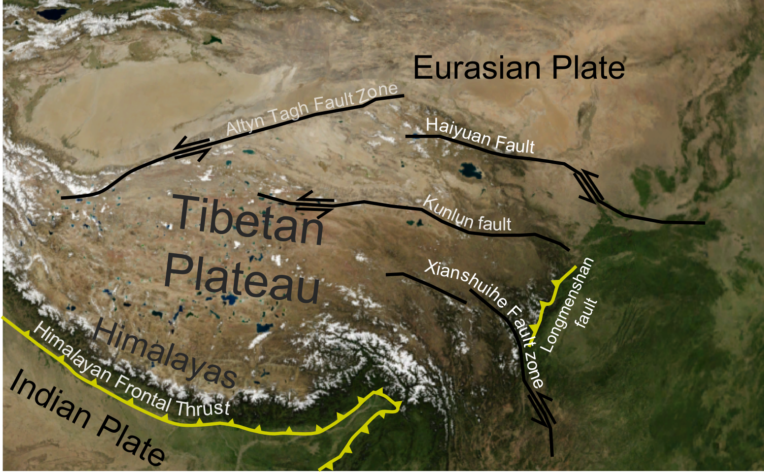 the geography of tibet consists of the high mountains lakes and rivers lying between central east and south asia with the tibetan plateau encompassing