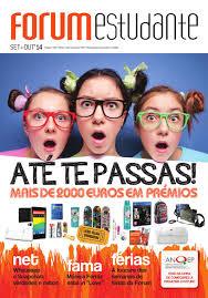 Revista Forum Estudante