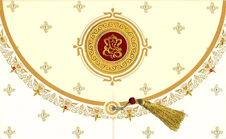Elegant and decorative Indian wedding cards – Indian Traditional Wedding Cards