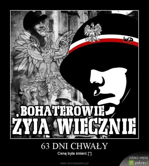 """Powstanie Warszawskie a akcja """"Ostra Brama"""""""