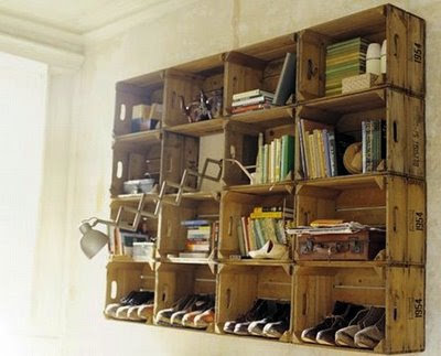 IDEAS PARA REALIZAR CON RECICLADO DE MATERIALES