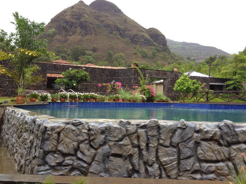 nature, resort, holiday, pune
