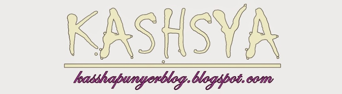 KasSha Official Blog