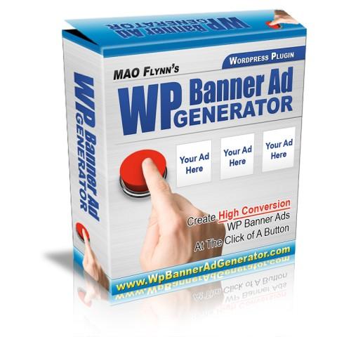 WP Banner Iklan Generator [WSO]
