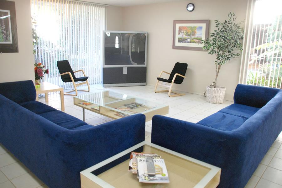 TV Lounge Furniture Front TV Lounge