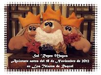 Nuestros Reyes!!!!!