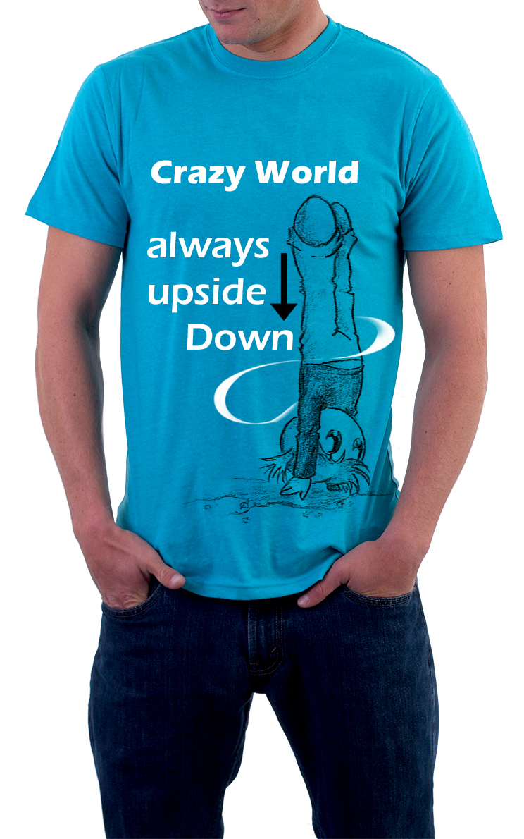 Ashok kumar rayi t shirt designs for Crazy t shirt designs