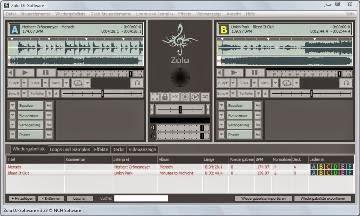 Zulu gratis dj software freeware kostenlos for Klassisches haushaltsbuch