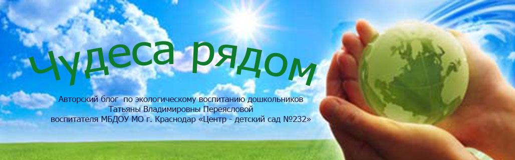 Чудеса рядом