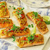 Baked Salmon with Coconut, Chilli and Ginger recipe