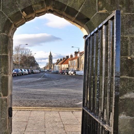 North Street St Andrews Fife Scotland