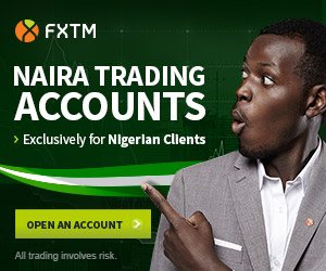 FXTM Naira Account