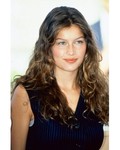 Laetitia Casta Hair