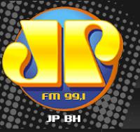 Rádio Jovem Pan da Cidade de Belo Horizonte ao vivo