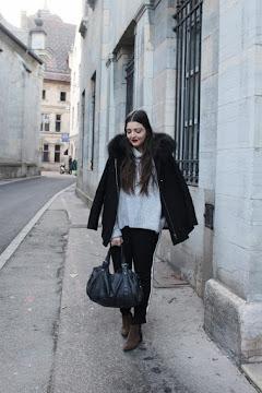 Comptoirauféminin - Blog mode
