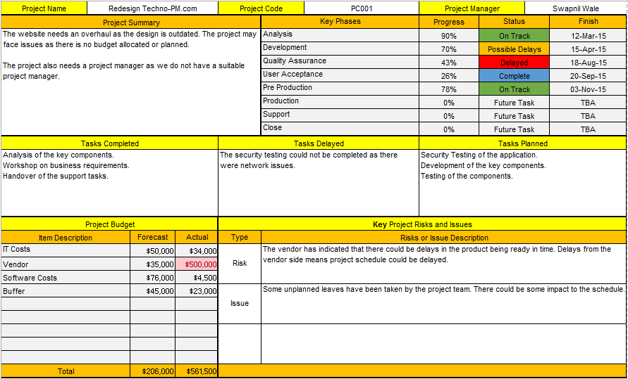 Multiple sheet excel report template generation in Oracle