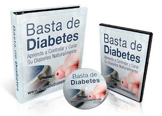 Basta de Diabetes™ | Aprenda a Controlar y Curar su Diabetes Naturalmente