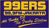 SevenZero TV - Radio Live Streaming Online - NINETYNINERS Radio Jakarta / 99ers Radio 99.9 Jakarta Radio Live Streaming Online