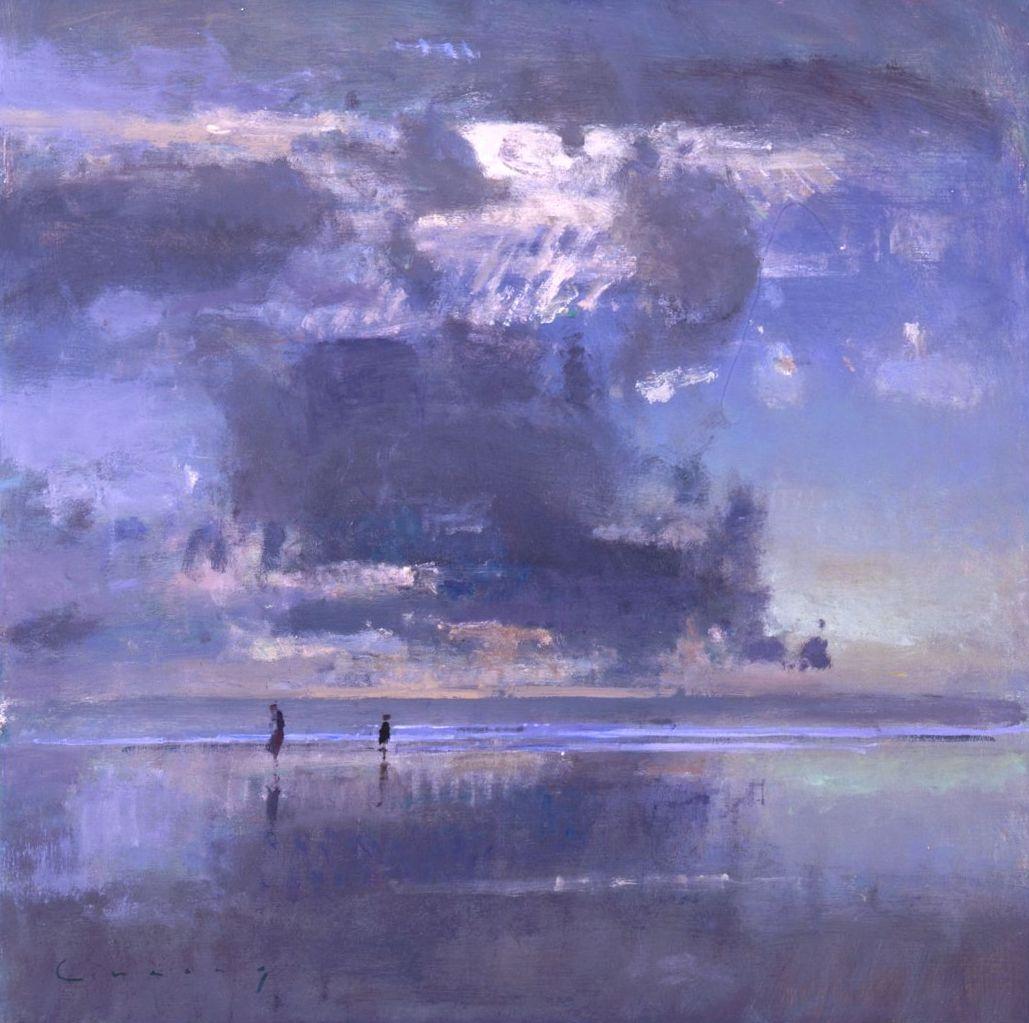 Fred Cuming | Folkestone Art Trust