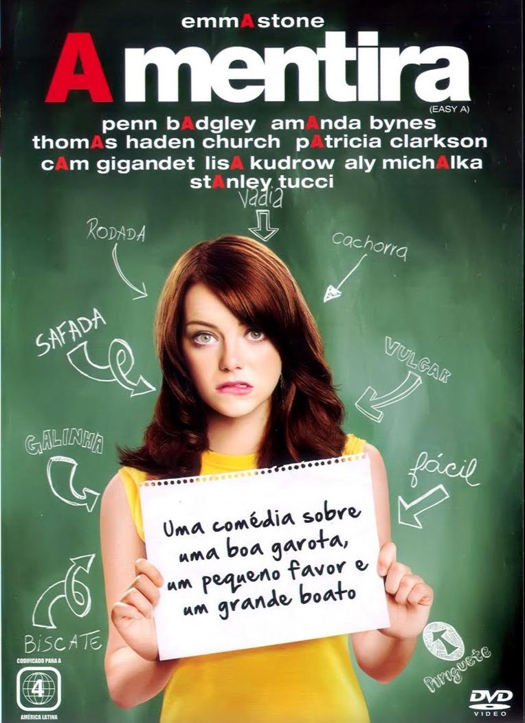 A Mentira – Dublado (2010)