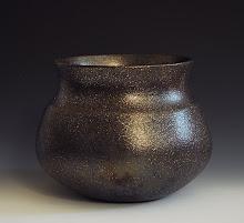 Micaceous Pottery