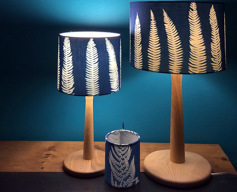 New for 2019 Lamp Shades
