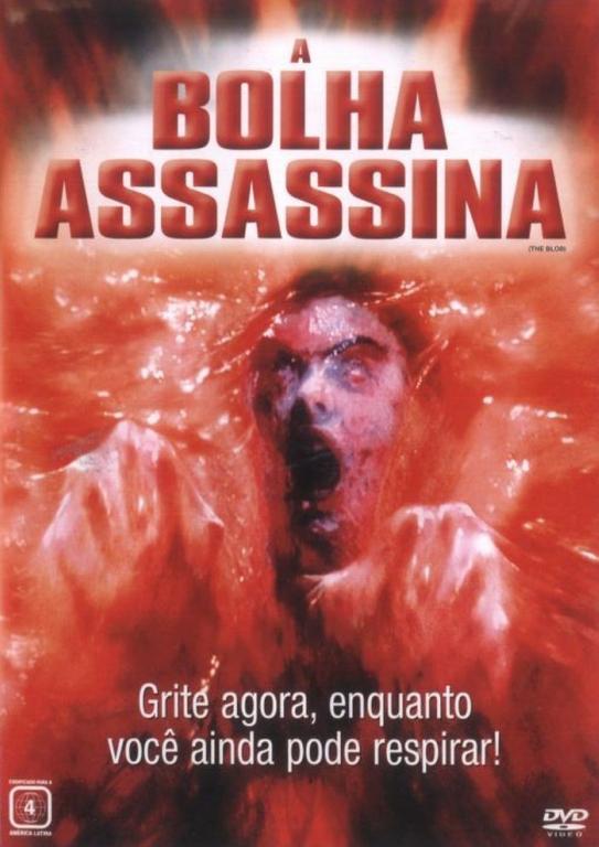 A Bolha Assassina – Dublado – HD 1080P