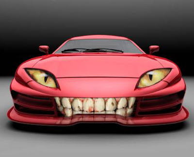 Laughing Car