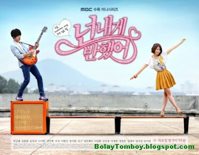 Foto Pemain Heartstrings Korea Drama