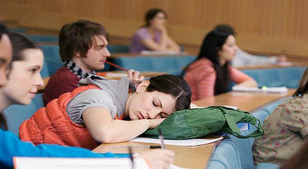 fungsi tidur, Tidur Tingkatkan Kemampuan Belajar