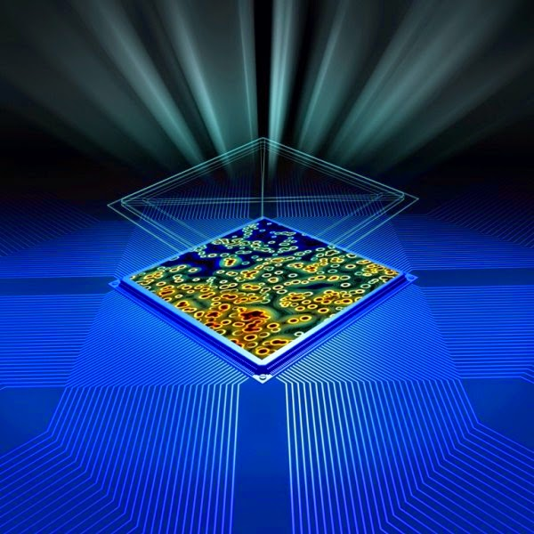 Η DARPA αναπτύσσει τεχνολογία που «βλέπει» μέσα από τοίχους