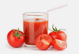 manfaat jus tomat