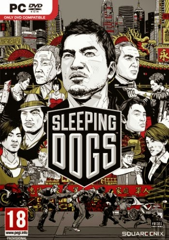 Sleeping Dogs Full indir - Tek Link