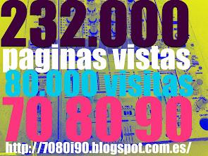 80.000 VISITAS