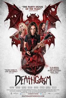 Watch Deathgasm (2015) movie free online