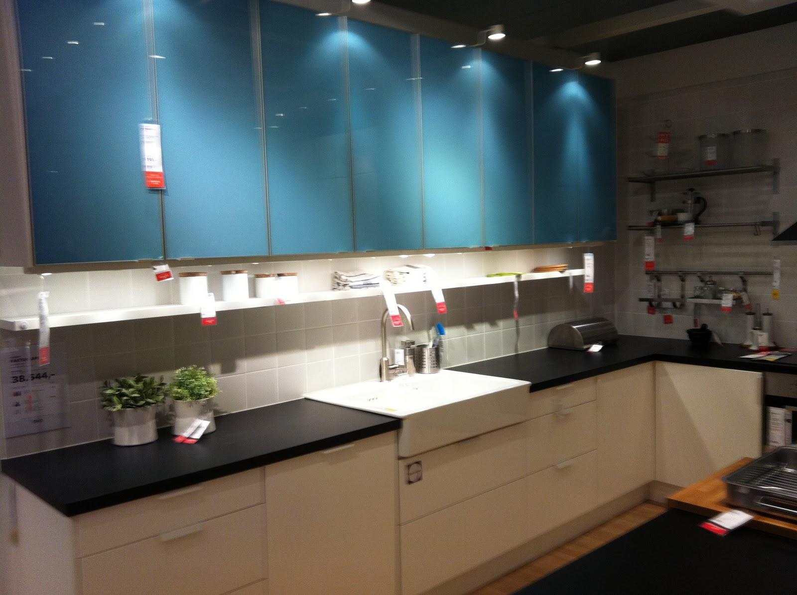 Kjøkken Fra Ikea – AsTriC