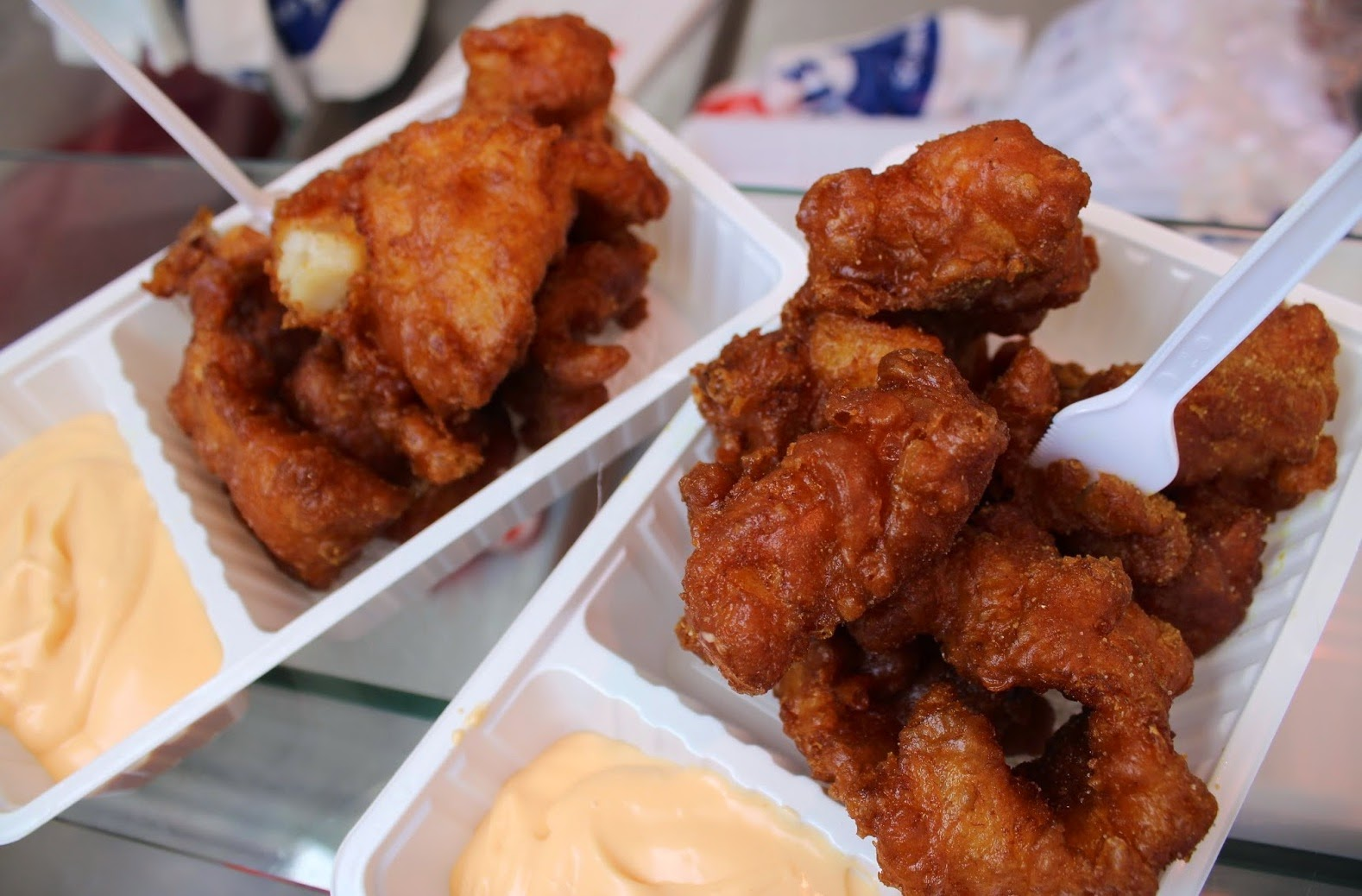 Kibbeling fish recipe from netherlands recipes tab for How to cook whiting fish