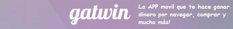 Gana Dinero con Gatwin