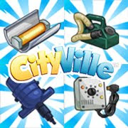 materiales cityville