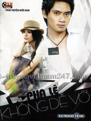 Pha Lê Không Dễ Vỡ - Pha Le Khong De Vo 2011 (2011) Poster