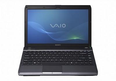 Sony Vaio Y series Laptop Price In India