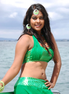 Actress Bindu Madhavi Spicy