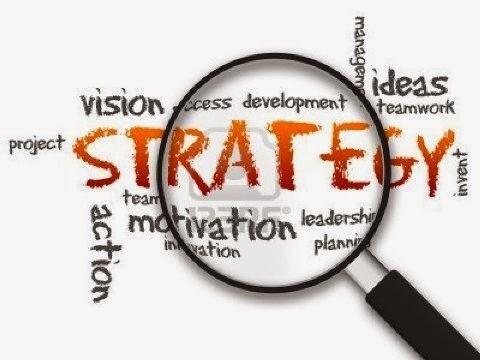 Strategi Pengembangan Kurikulum