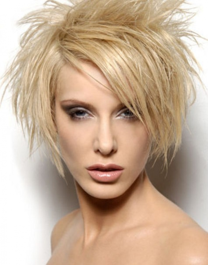 Women Short Hairstyles 2015