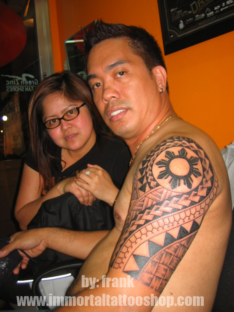 philippines design tribal tattoo Tattoo Tribal Philippines