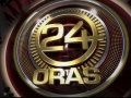 24 oras new logo