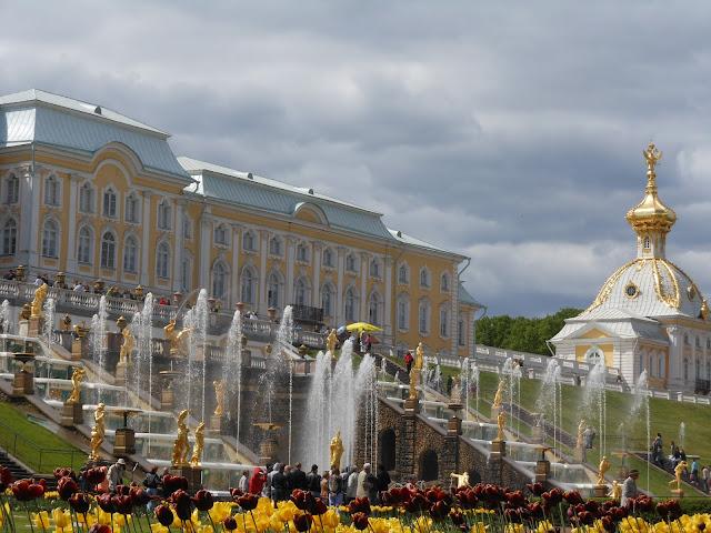 St Petersburgo