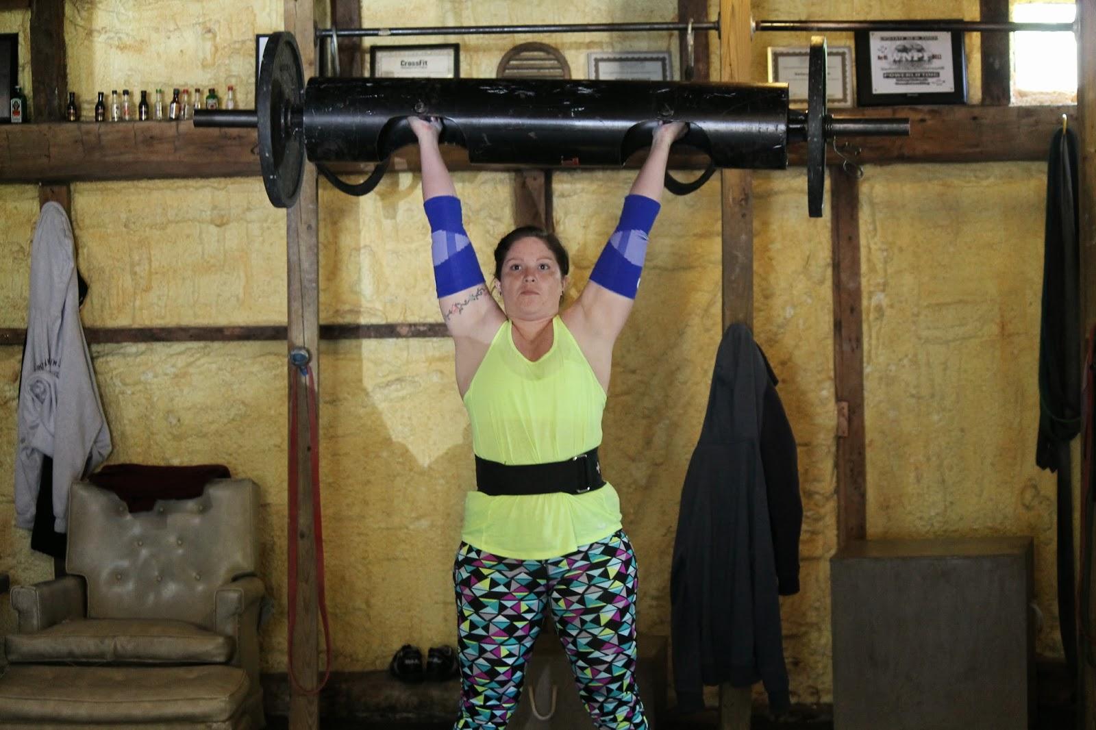 crossfit geneseo wadsworth fitness