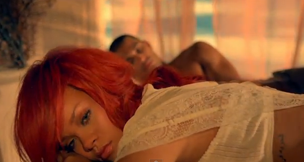 Rihanna - California King Bed Official Video
